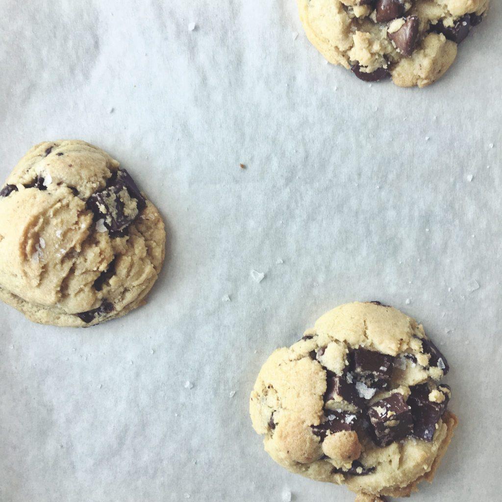 it\'s a year of cookies {week 16} | thespeckledpumpkin
